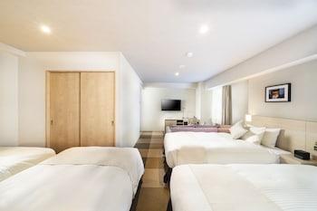 Bild vom Fino Hotel Sapporo Odori in Sapporo