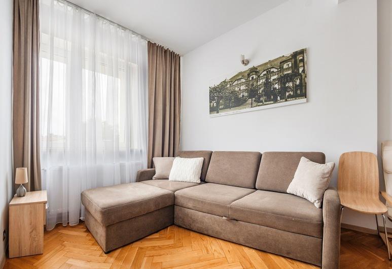 Apartamenty Sun & Snow Lazur, Swinoujscie
