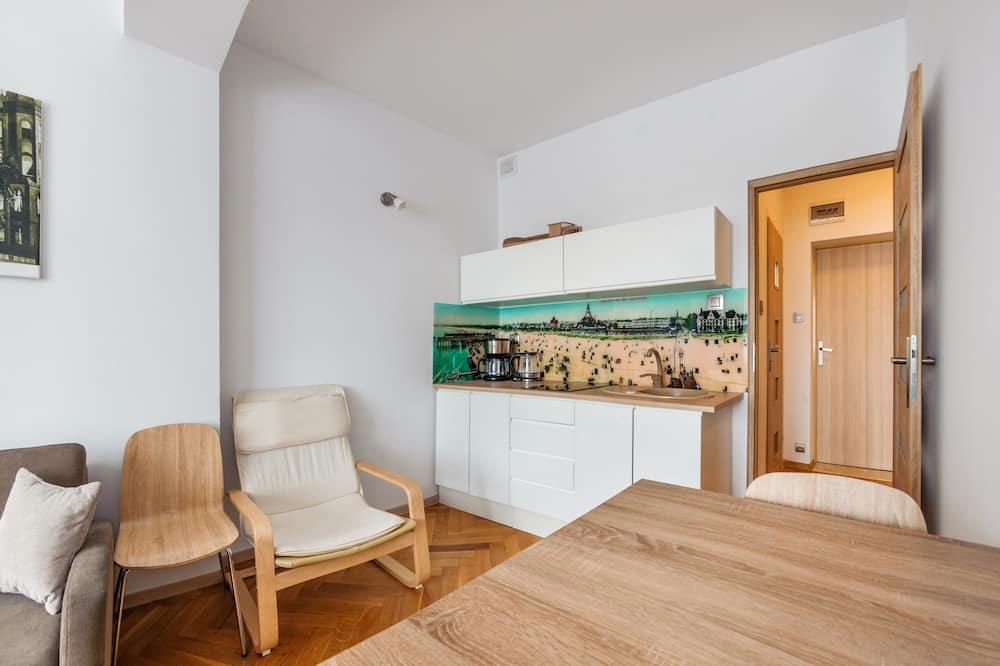 公寓 (303) - 客廳