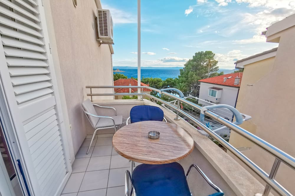 公寓 (4) - 陽台