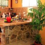 Comfort-værelse til 4 personer - Fælles køkkenfaciliteter