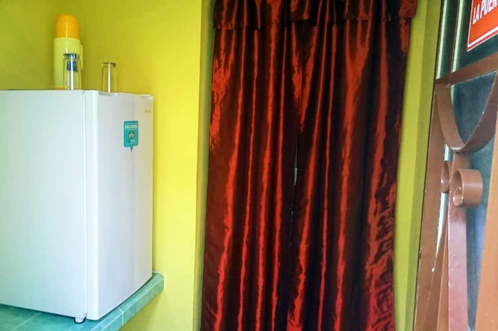 ห้องคอมฟอร์ททริปเปิล - บริการอาหารในห้องพัก