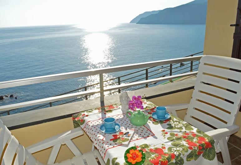 House Esperia, Riccione, Appartamento, 1 camera da letto, Balcone