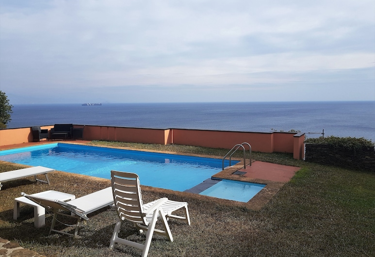 Villa Limoni, Arenzano, Outdoor Pool