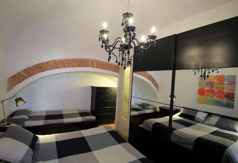 House L'Angolino, Finale Ligure, Apartamento, 1 Quarto, Quarto