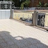 Apartamento económico - Terraza o patio