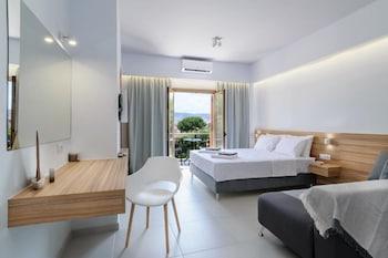 Φωτογραφία του Notus Hotel, Χανιά