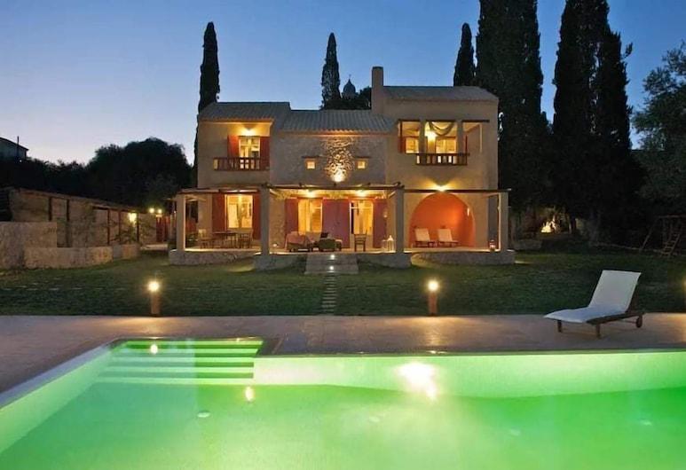 """Ionian Dreams """"luxurious country villas"""", Kefalonija"""