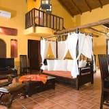 Luxury Villa - Ruang Tamu