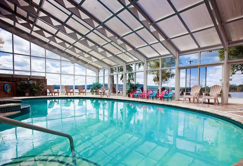 Calabogie Lodge Resort, Грейтер-Мадаваска, Басейн