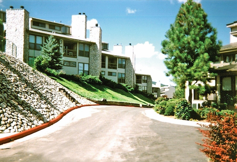 Champions' Run Condominium, Ruidoso Downs
