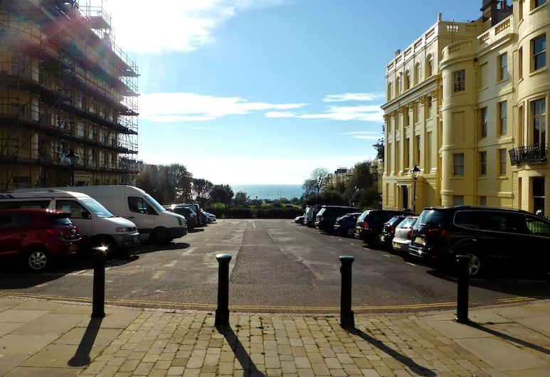 Stunning Studio Apartment in Hove Next TO THE sea, Hove