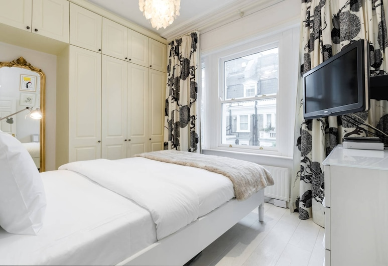Beautiful 2 Bed 2 Bath in Heart of Notting Hill, Londonas, Kambarys