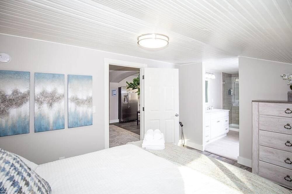 公寓, 多張床 (1536 10th Ave, US) - 客房