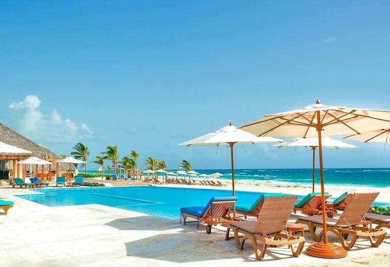Pool View Suite Cana Bay 11 Playa Bavaro Punta Cana, Punta Cana, Pool