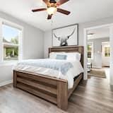 하우스, 침대(여러 개) (417 Park St., US) - 객실