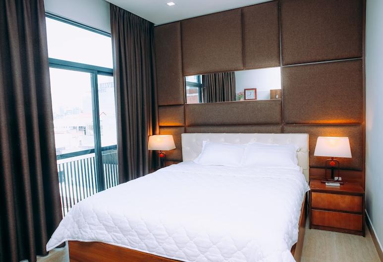 Cozy 2 Bedrooms Apartment Near Dragon Bridge, Da Nang