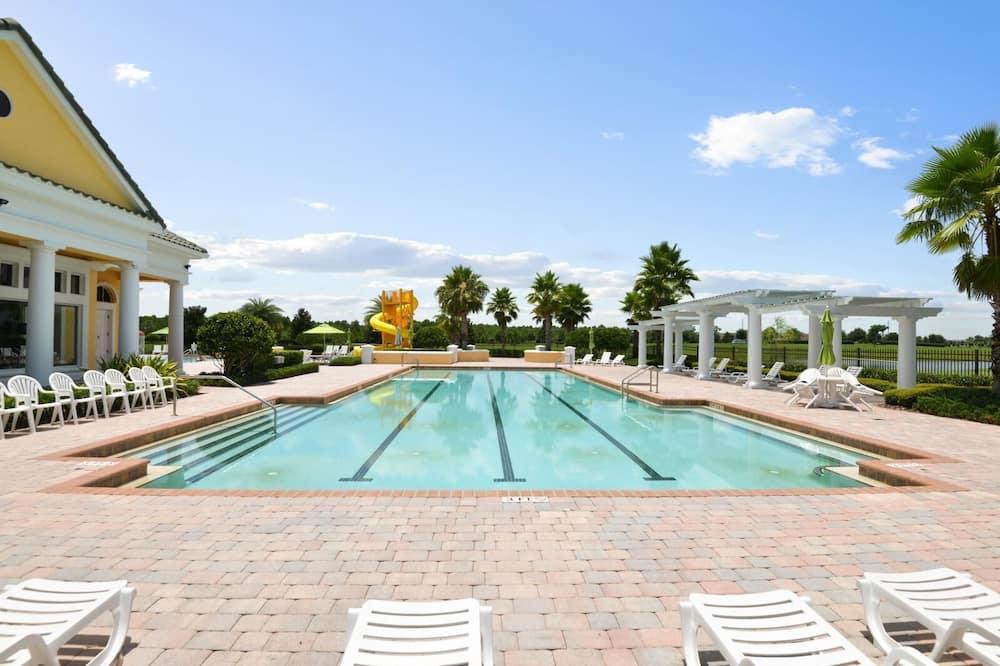 Dom, Wiele łóżek (2353VD - Providence Gated Golf Resort) - Basen
