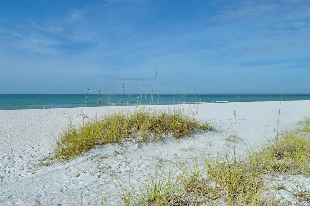 House, Multiple Beds (Gulfside Villas 3 NEW!! Amazing Townh) - Beach