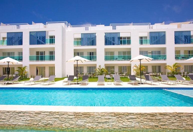 Penthouse Cana Bay 01 Playa Bavaro Punta Cana, Punta Cana, Divers