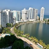Apartment in Cartagena in Front of the sea 1c5-7