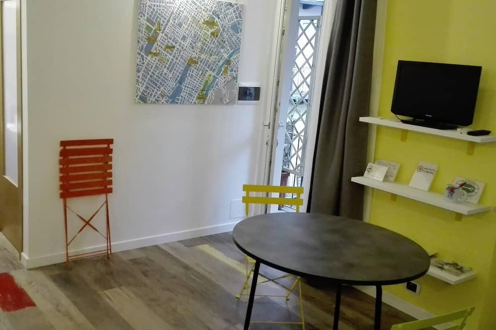 Cacita Guest House Torino - Studio 1