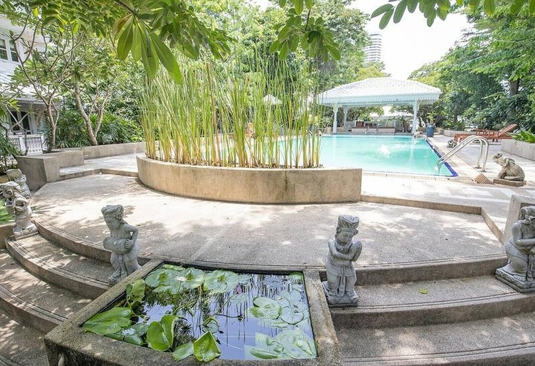 Royal Riverside Resort Spa, 曼谷, 其他設施