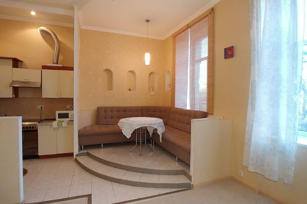 One Bedroom 11 Pushkinska St Centre of Kiev