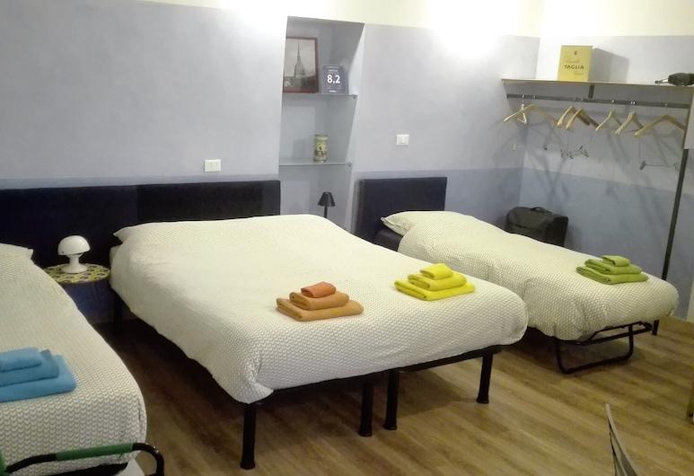 Cacita Guest House - Torino, Turin, Room