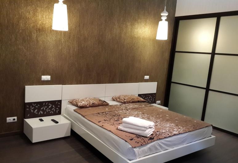 One Bedroom Lux 42shota Rustaveli str Centre, Kyiv