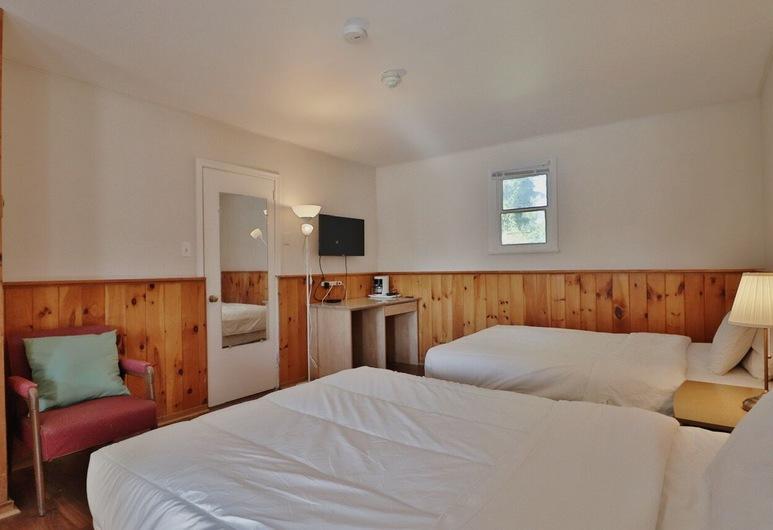 BestLiving Motel, Severnas, Liukso klasės kambarys, Svečių kambarys
