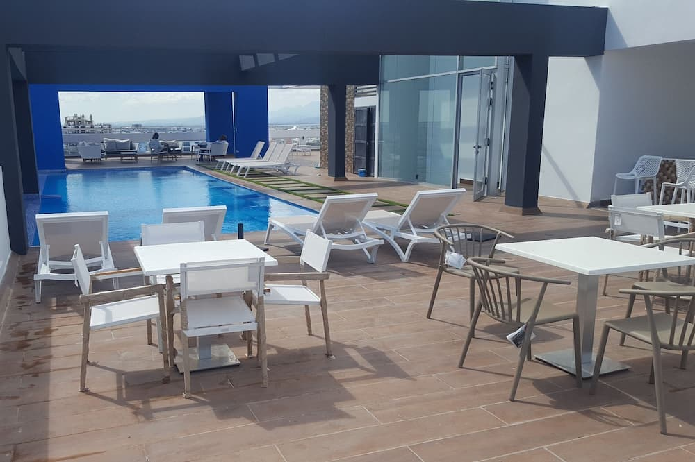 Apartment Finally Furnished In The Ens Piantini