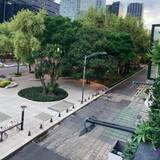 Camera doppia - Vista città