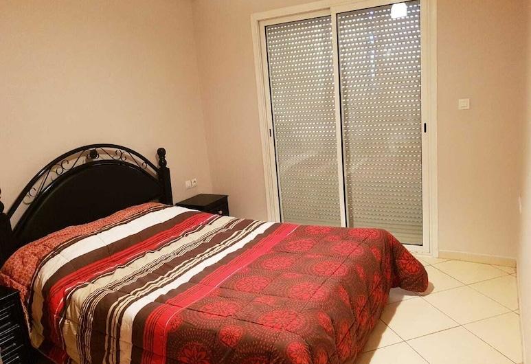 Fully Furnished Apartment Near Souk al Ahad, 阿加迪爾