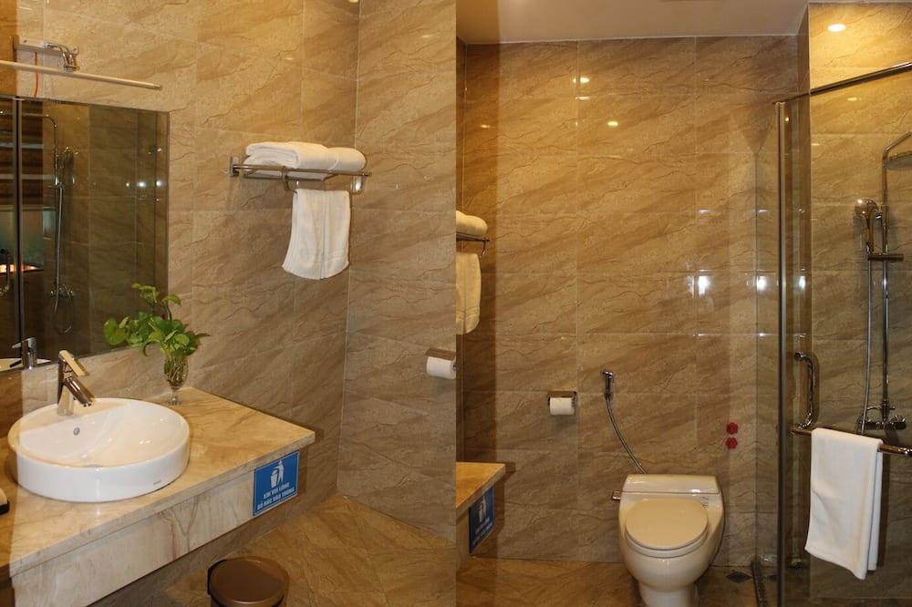 Quarto Royal - Casa de banho