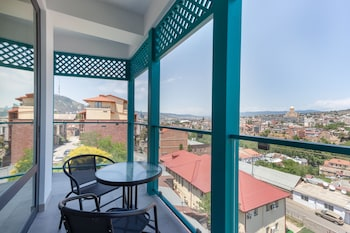 Picture of Brooch Hotel in Tbilisi