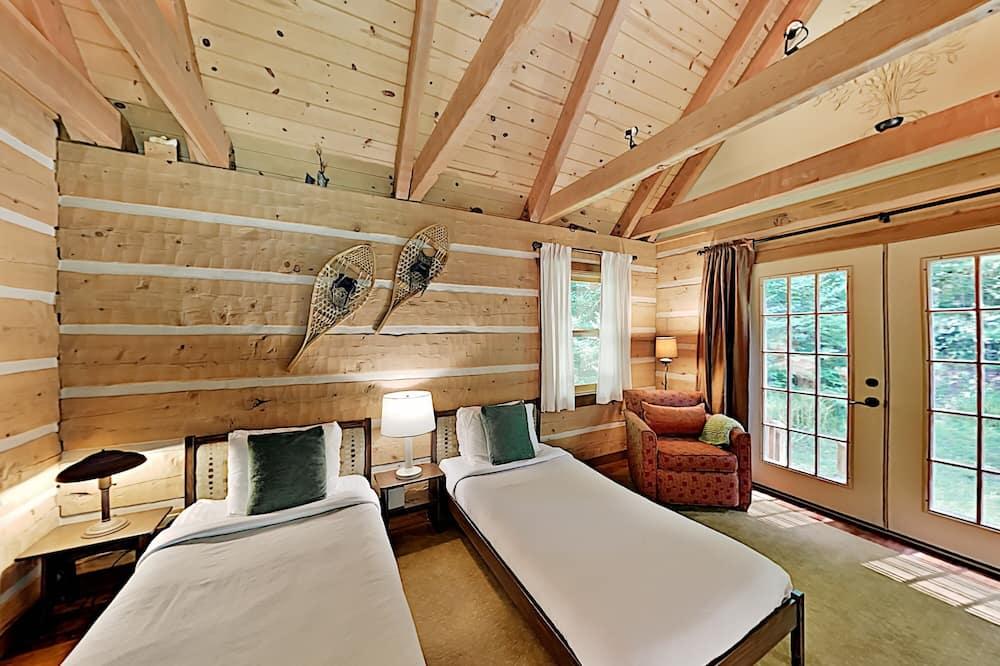 Μικρό Σπίτι, 3 Υπνοδωμάτια - Δωμάτιο