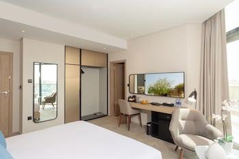 תמונה של Beach Walk Hotel בדובאי