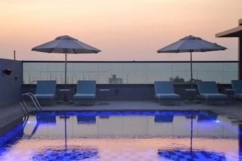 Fotografia hotela (Beach Walk Hotel) v meste Dubaj