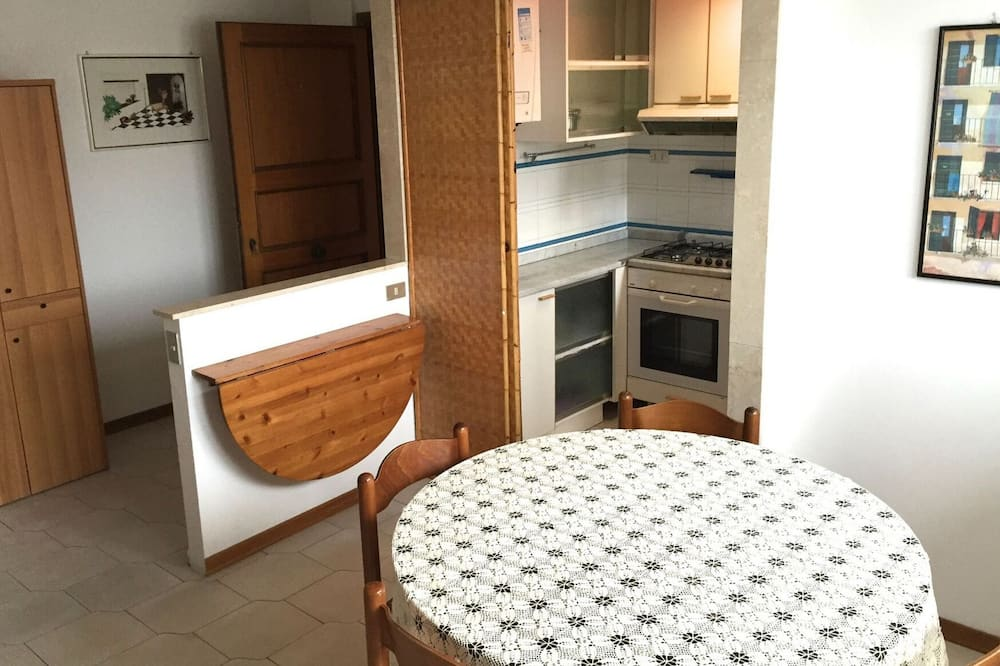 Apart Daire, 2 Yatak Odası - Odada Yemek Servisi