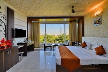 Bild vom Hotel Tilak in Bhopal