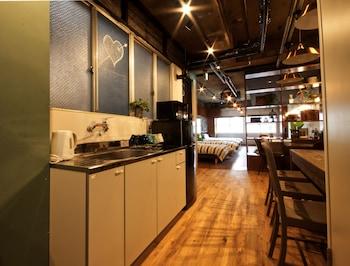 Φωτογραφία του Guest house Re-worth Yabacho1 (101), Ναγκόγια