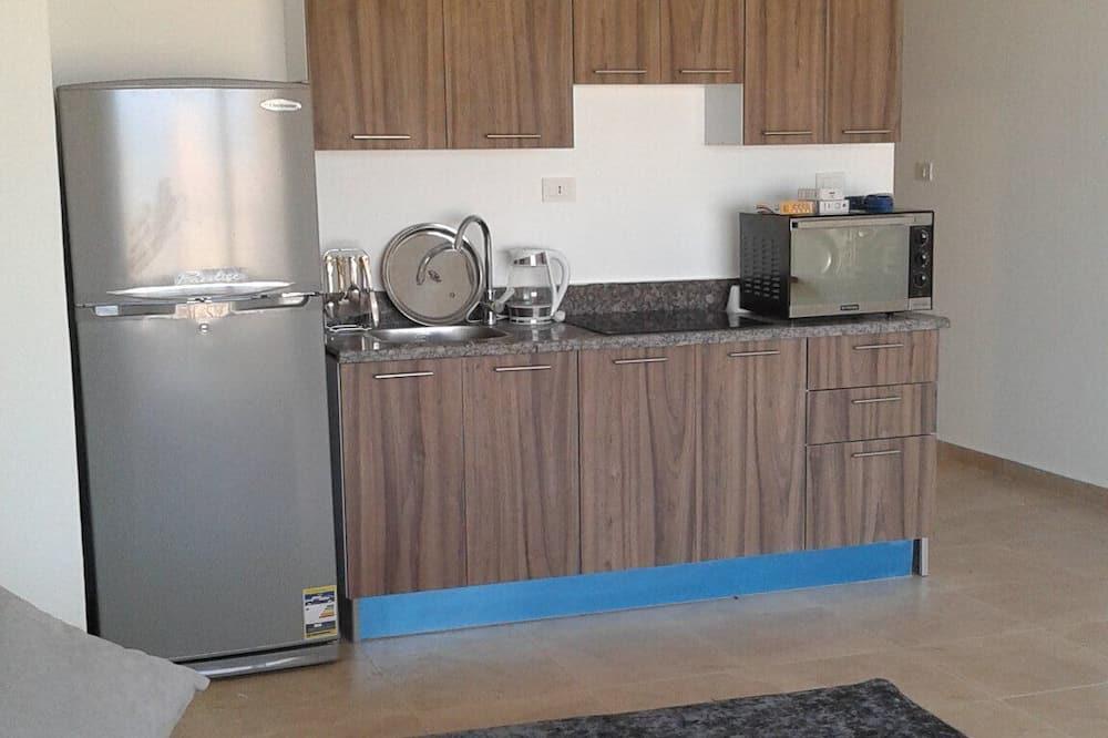Lägenhet Classic - Matservice på rummet