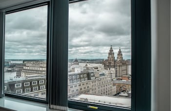 Picture of Dream Apartments Silkhouse Court in Liverpool