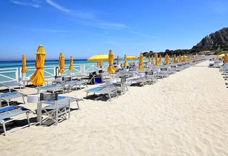 Mondello Beach Rooms, ปาแลร์โม, ชายหาด