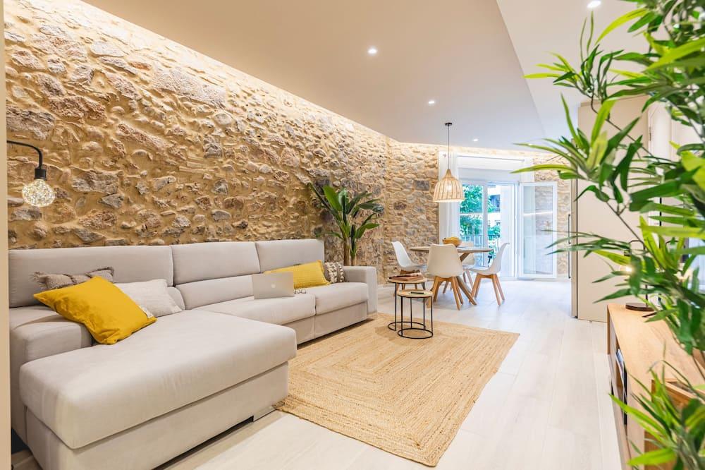 Apartamento Deluxe - Imagen destacada