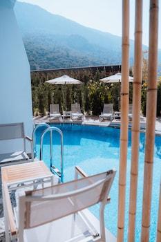 Selline näeb välja Oludeniz Blu Luxury Unique Hotel - Adults Only, Fethiye