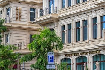 Picture of Fontan Prestige Hotel in Odessa