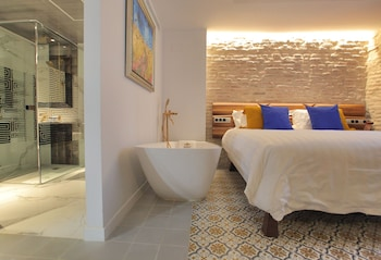Fotografia hotela (Hotel Boutique Anahita) v meste Málaga