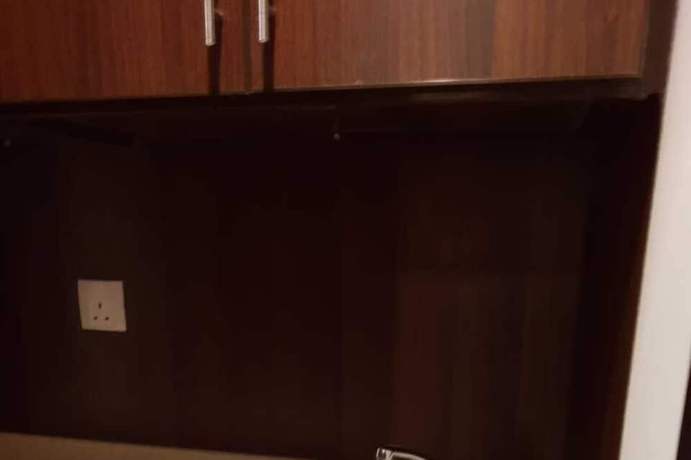 Trojlôžková izba - Hosťovská izba